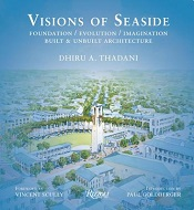 Visions of Seaside by Dhiru A. Thadani